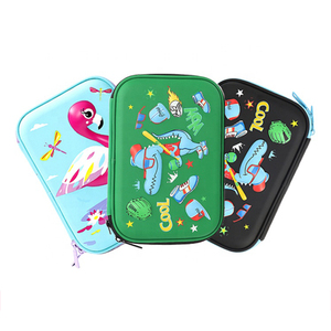 Custom wholesale gift items girls children cute  cartoon eco friendly office school kids stationery set for kids china import