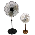 China supplier luxury style household electrical appliances CE certification 12v ac/dc fan