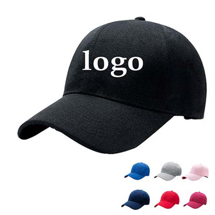 High Quality Promotional Baseball <strong>Cap</strong> With Custom Logo