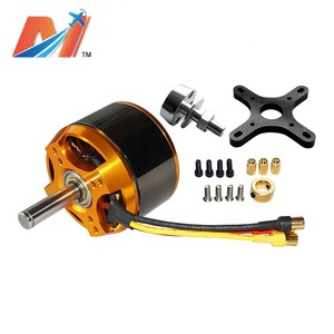 Maytech 8085 160kv sensorless motor for only carbon fiber battery power surfboard Balancing Remote Control Electric Sea Scooter