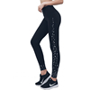 New Custom Sportswear Gym Tights Sports Leggings Wholesale Womens Gym Yoga Pants