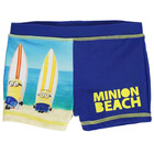 OEM custom own design swimwear kids shorts sublimation print boys swimming trunks children board surfing pants