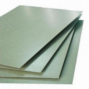 Muscoivte rigid mica sheet