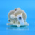 SKILLTRANS Wholesale price Electric Fan parts Plastic gearbox fan motor gearbox
