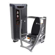 Fornecimento fabricante Commercial Gym Fitness Equipment Sentado Incline Chest Press Machine