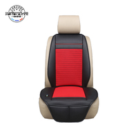 CE and E-mark approved 12V /24V Electric Cool Car Seat Cushion With Fan