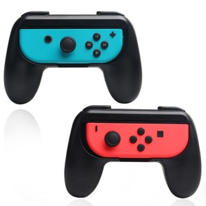 YLW Gamepad Controller Grip for Nintendo Switch Controller Game Accessories