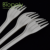 Disposable Cutlery Set Biodegradable Plastic Cutlery Pack CPLA Cutlery Set for restaurant