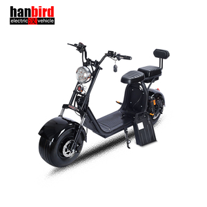 2018 hot style gogoro electric scooter citycoco 3 wheel for adult 1000w 3000w