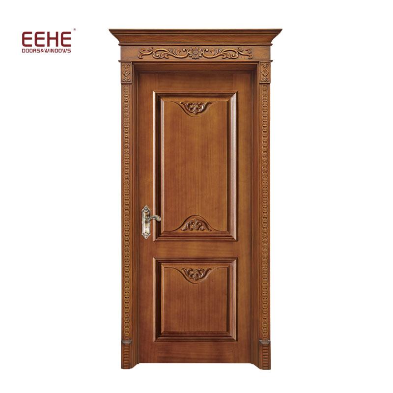 Teak Wood Main Door Designs Modern Wood Door Designs Buy High Quality Modern Bedroom Door Design Main Entrance Door Design Flush Door Design Product