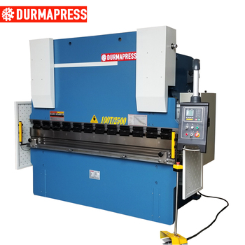 8ft X 5mm Automatic Sheet Metal Bending Machine Wc67y 100t/2500 Press Brake  - Buy 5mm Automatic Sheet Metal Bending Machine,Sheet Metal Bending