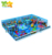 2019 Hot Sale used kids the names of playground equipment