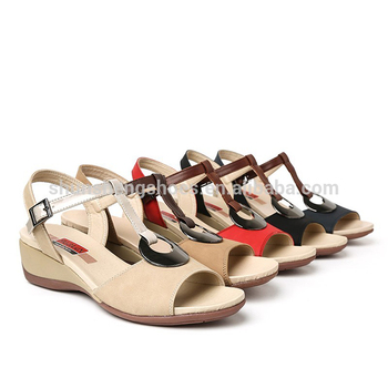 indian women flat sandal, flat women