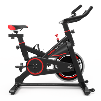 Fiação de fitness home indoor Semi comercial spin bike