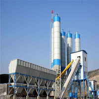 Yunnan professional components with ready-mix concrete plant and mobile rmc mini batching with a great price