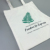 custom reusable Cotton pouch Bag with your logo