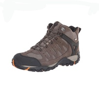 2019 New Style Men's Breathable Waterproof Hiking Boots