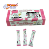 5g sweet milk flavor toffee soft chewy candy milk candy