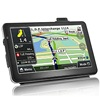 High Quality 7 Inch Car GPS Navigation / Touch Screen GPS / 7 inch gps navigation