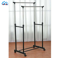 Classic cloth dry stand for indoor drying clothes rack for sale