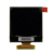 TCC(128128KSW)1.5 inch smart watch oled display panel 8-bit 6800/8080 spi I2C serial/parallel screen 25 pin 128x128 oled