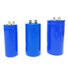 Electrolytic air conditioner CD60 450V 50/60hz aluminum ac motor starting refrigerator capacitor
