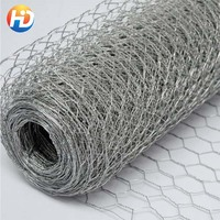 Manufacturer lowes chicken wire mesh roll with poultry wire 1/2 hex mesh