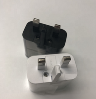 China supplier UK plug adapter for samsun g galaxy s10 usb charger adapter fast charging