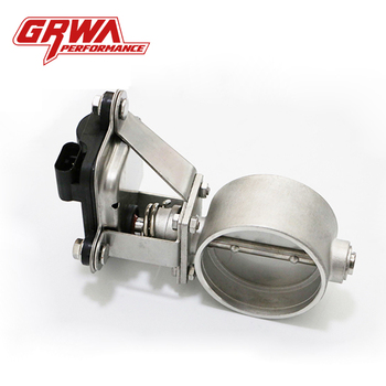 GRWA High Quality Popular Control Vacuum Exhaust Valve