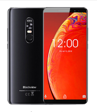 Blackview MAX 1 Projetor Móvel AMOLED <span class=keywords><strong>Telefone</strong></span> 4680mAh Android 8.1 Mini Projetor <span class=keywords><strong>Portátil</strong></span> Home Theater 6GB + 64GB de Smartphones MAX1