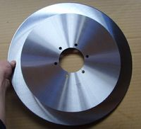 Carbide material cutting blade Square rectangle