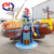 Amusement Rotating And Lifting Plane Kiddie rides for sale