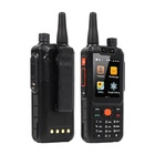 WAP/WiFi mobile phone android 2G 3g 4g radio walkie talkie with SMS/MMS cell phones function