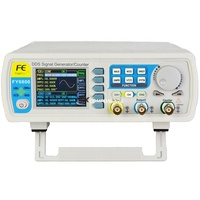 FY6800 Dual-channel Digital signal generator DDS Frequency Function Generator Arbitrary Waveform Generator 250MSa/s 14bits 60MHz