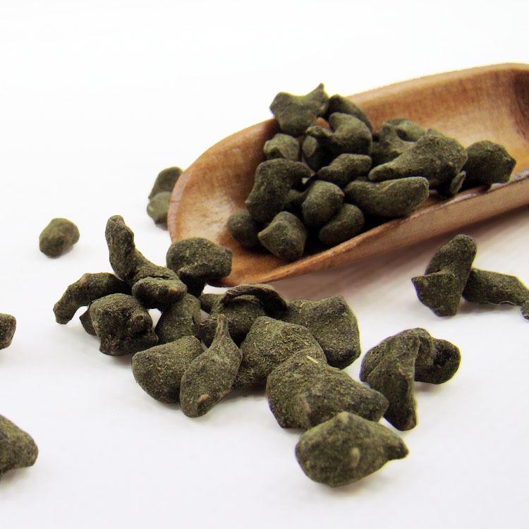 Jade Ginseng Oolong Tea slim organic Chinese greren oolong tea packaging oem - 4uTea   4uTea.com