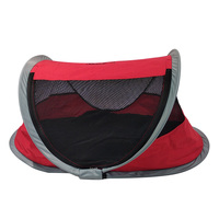 Washable Outdoor Camping Pet Tent Dog House Pet Dog Cat Bed Tent