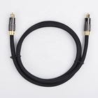 Toslink To Toslink 1M/2M/3M Digital Fiber Optical Cable Audio