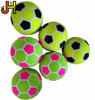 Football for Inflatable Foot Dart Game Sticky Soccer Ball Magic Football For Dart Board