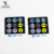 4 Botton On Off Membrane Switch Manufacturer Waterproof Membrane Keypad