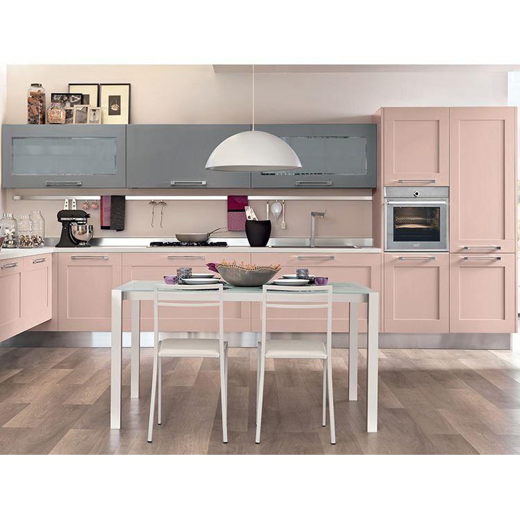 Venta al por mayor remate de muebles de cocina-Compre online ...