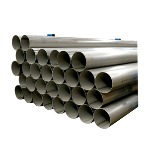 Hot sales aisi 304 stainless steel pipe in china