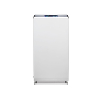 LCD Touch Screen Ozone Generator Ionizer Air Purifier for Removing Formaldehyde Odor Smoke Dust