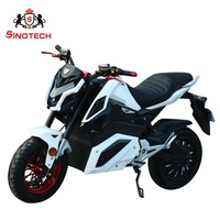 EEC approval 2019 fashion powerful adult two wheels removable lithium battery adult sports electric motorcycle 2000w