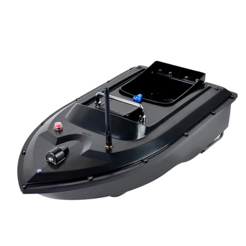 New Bait Boat Toy Fish Finder fishing boat for fishing Wireless control boat