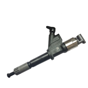 diesel engine DEN-SO fuel common-rail injector 095000-8871 for HOWO