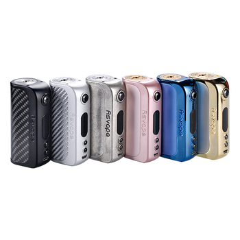 Asvape  American VO75 Chipset Electronic Cigarette Strider 75W Wholesale Vape Box Mod