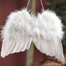 White feather angel ปีก