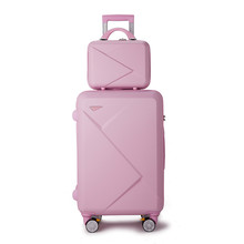 INS hot selling Monster Trolley Rolling Set Hand Cabine Reizen Koffer <span class=keywords><strong>Bagage</strong></span> Tas <span class=keywords><strong>Bagage</strong></span>