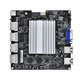 Factory Produced OEM Customizable High Quality Intel Mainboard Support Core 4 Lan Mini Itx Motherboard