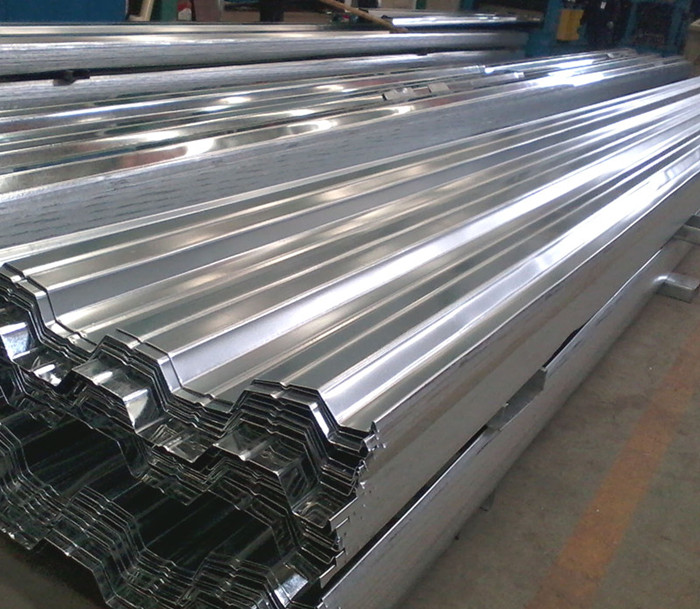 0.8mm 1.0mm 1.2mm Thick Hot dip Galvanised / Galvanized floor support steel plate